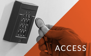 Access Control Solutions for Business by Fox Alarm